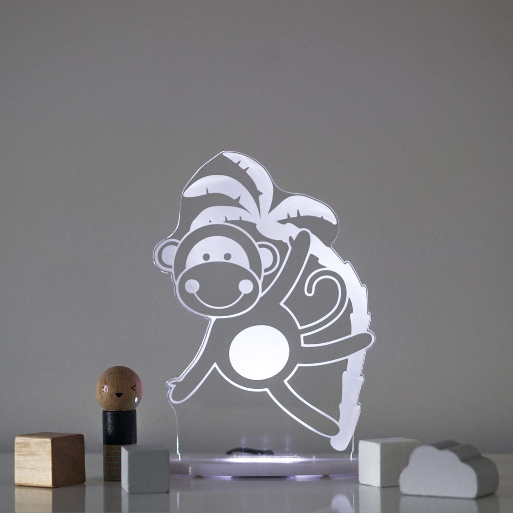 My Dream Light Monkey - D'lighted