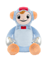 Personalised Teddy - Spaceman - D'lighted