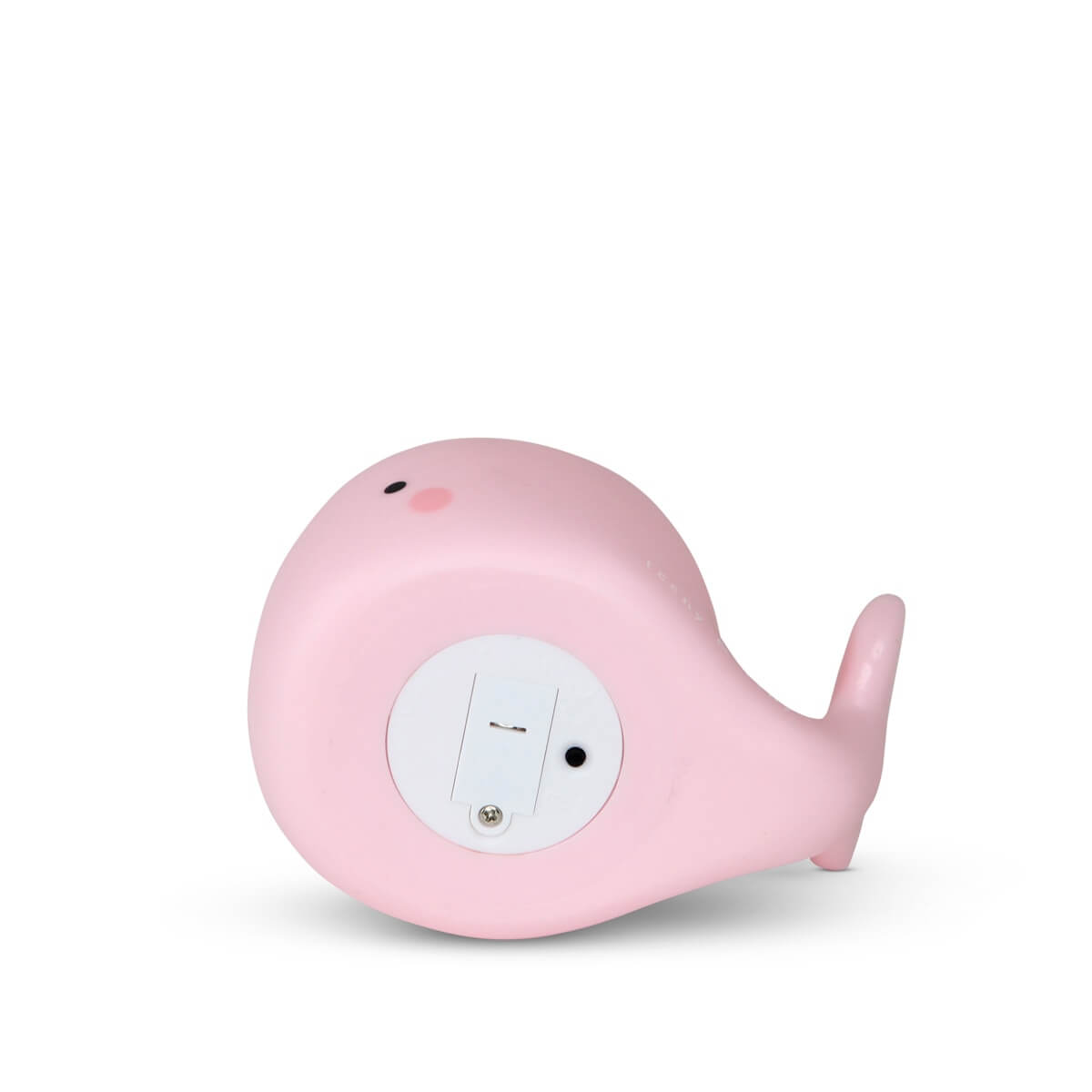 WHALE LITTLE LIGHT SMALL PINK - D'lighted