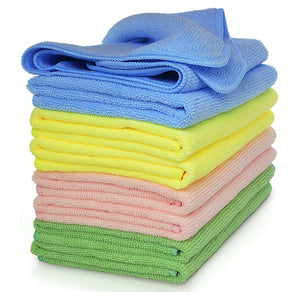 Micro-fibre Cleaning Cloth