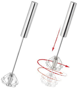 Turbo Hand Whisk Mixer - Kitchen Gadget