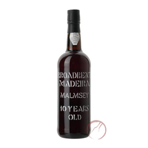 Broadbent Madeira Malmsey 10 Years Old