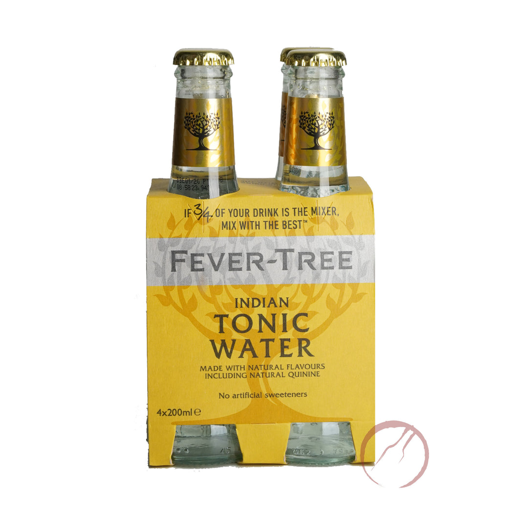 Fever Tree- Indian Tonic Water