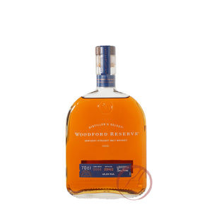 Woodford Malt Whiskey