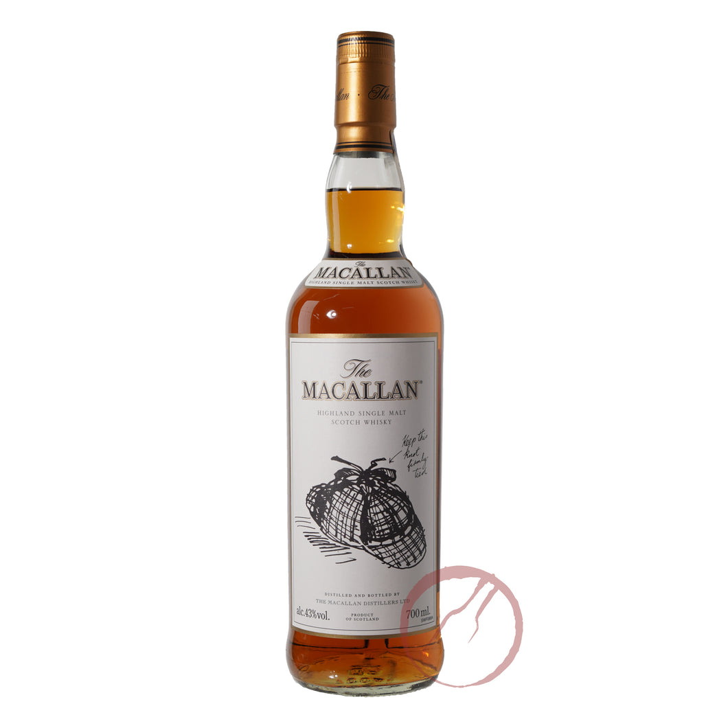 The Macallan The Archival Series Folio 5