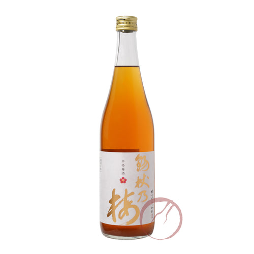 Chugoku Shakujo no Ume Plum Wine 720 ml