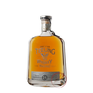 Teeling 24 Years Old Single Malt