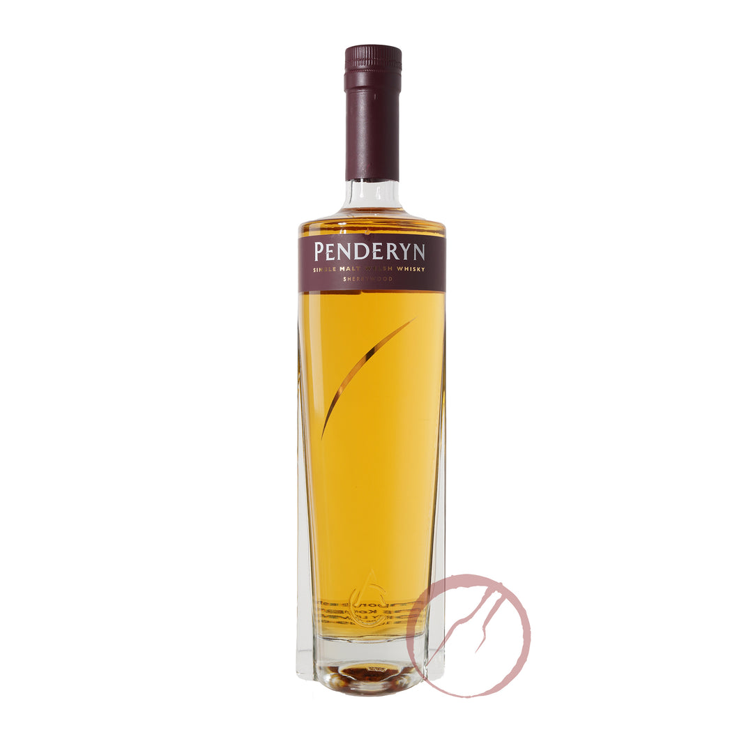 Penderyn- Sherry Wood Cask Finish