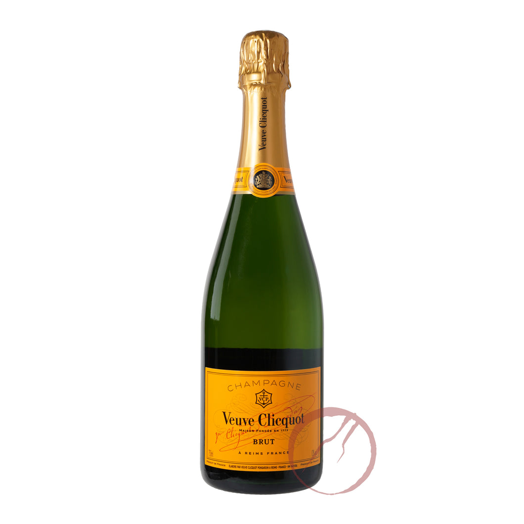 Veuve Clicquot Brut Yellow Label 750 ml