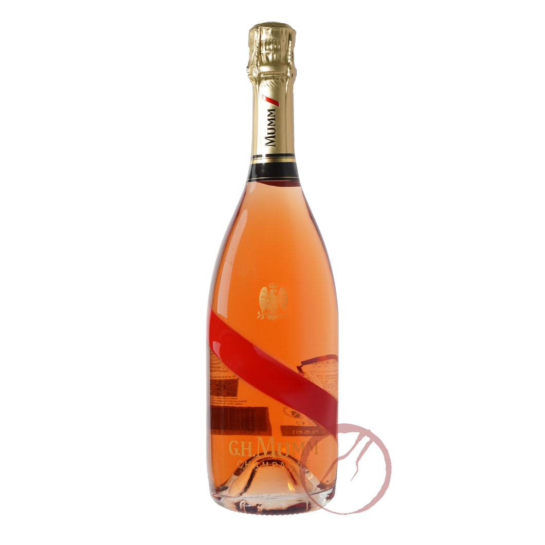 G.H. Mumm Grand Cordon Rose NV