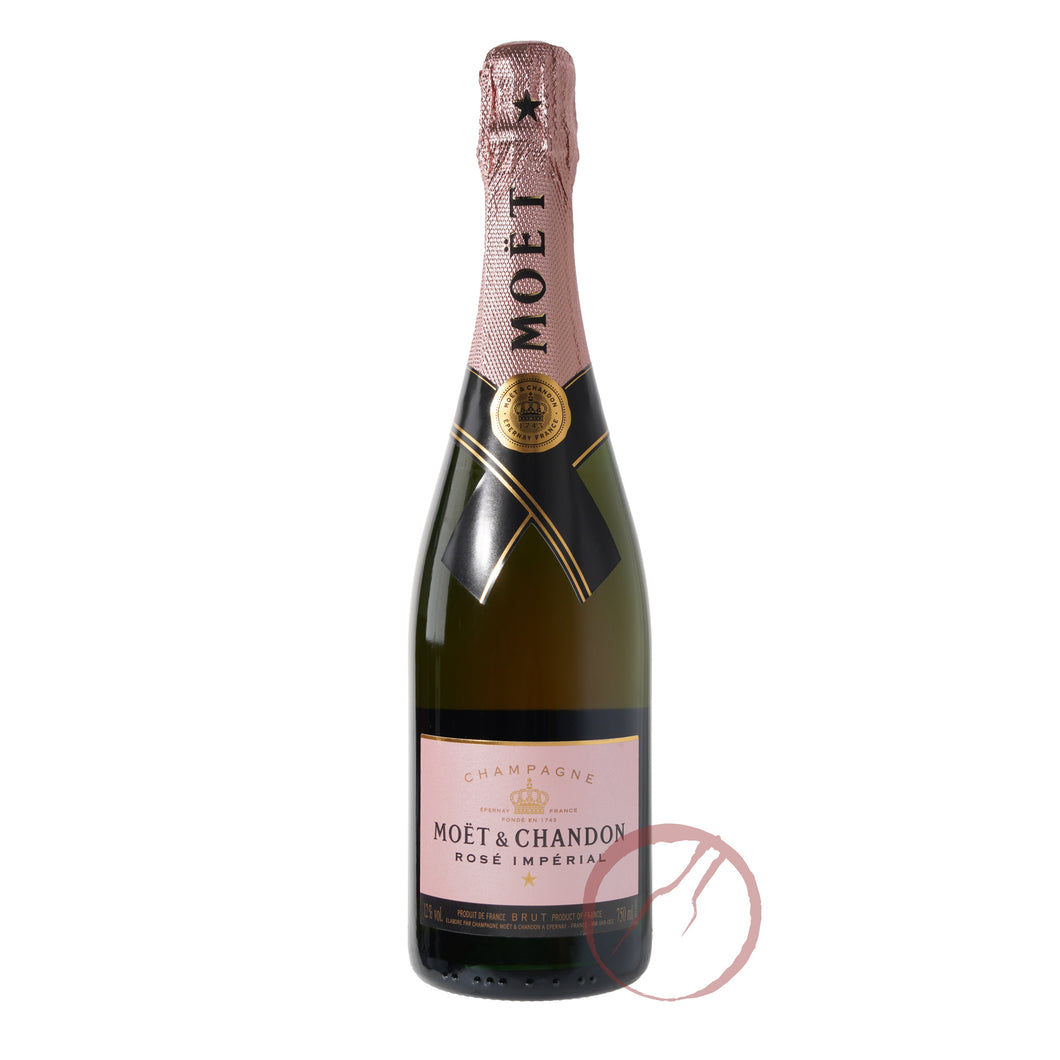Moet Chandon Imperial Rose 750 ml