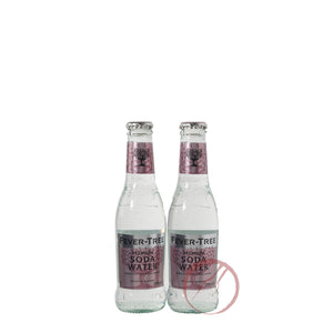 Fever Tree-Premium Soda Water