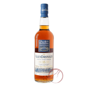 Glendronach Aged 15 Year Old Tawny Port Finish