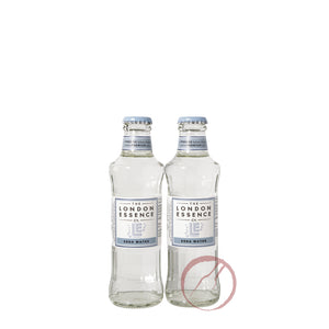 The London Essence Soda Water 200ml