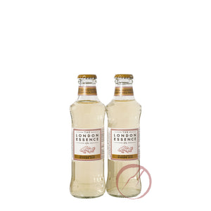 The London Essence Ginger Ale 200ml