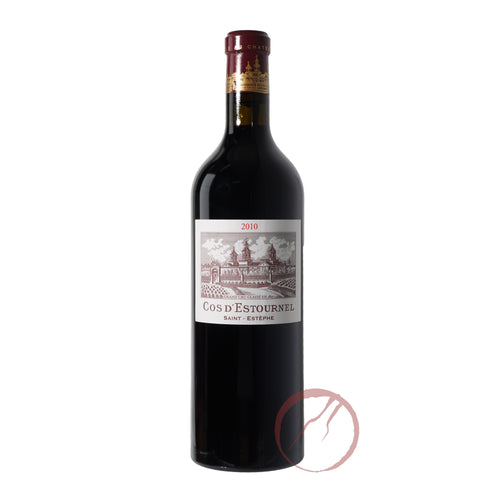 Chateau Cos d'Estournel 2010