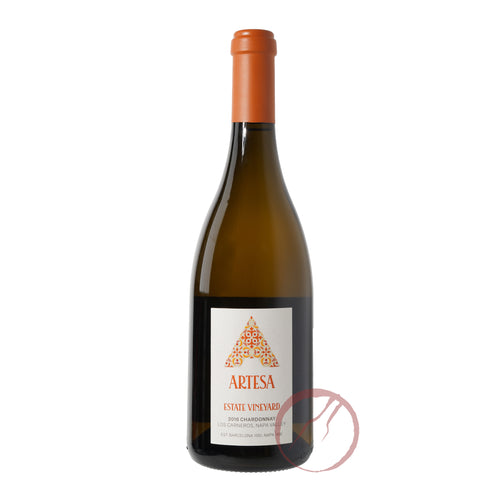 Artesa Estate Vineyard Chardonnay 2016 Los Carneros