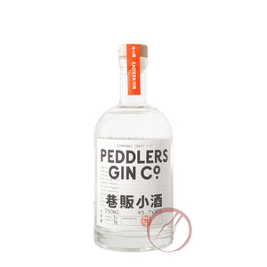 Peddlers Rare Eastern Gin 750ml