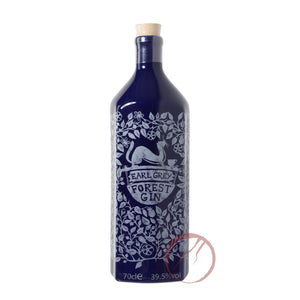 Earl Grey Forest Gin