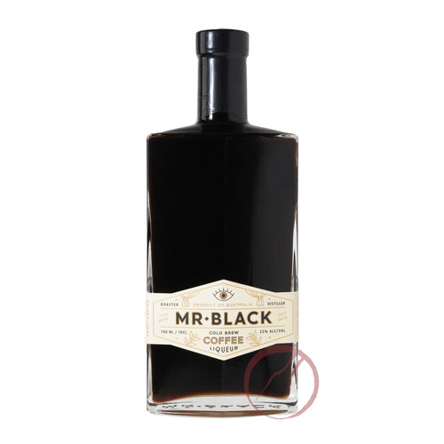 Mr Black Coffee Liqueur 700ml