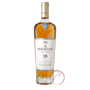 The Macallan Triple Cask Matured 18 Year Old 2018 release