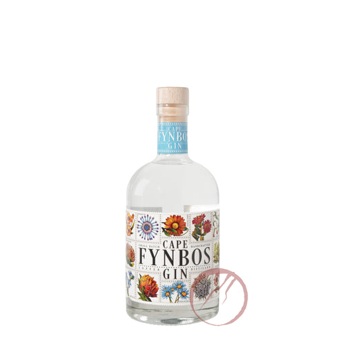 Cape Fynbos Small Batch Gin 500ml