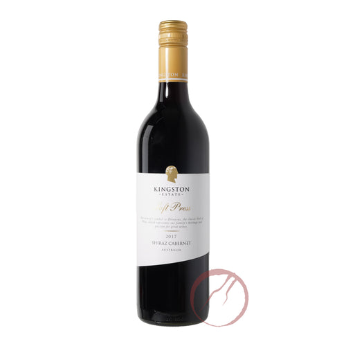 Kingston Estate Soft Press Shiraz Cabernet 2017