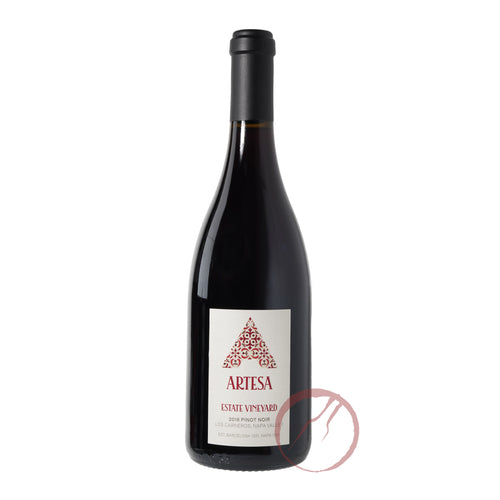 Artesa Estate Vineyard Pinot Noir 2016 Los Carneros