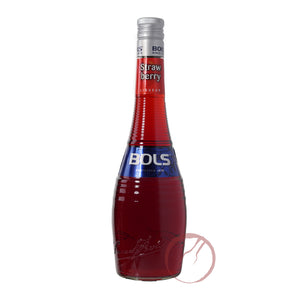 Bols Strawberry Liqueur