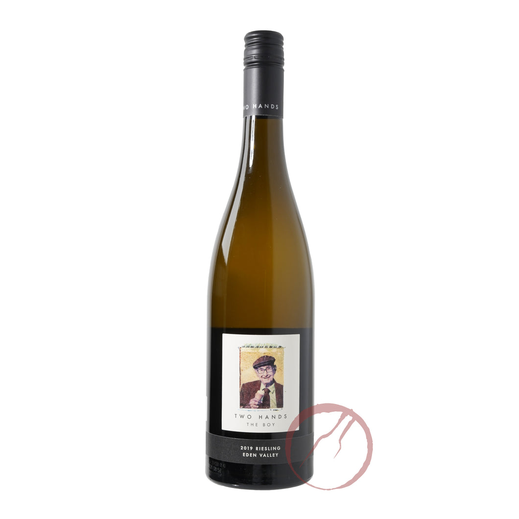 Two Hands The Boy Riesling 2019