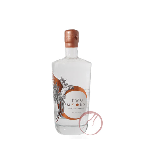 Two Moons Signature Dry Gin 700 ml