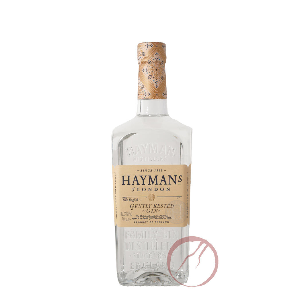 HAYMANS - Gently Rested Gin