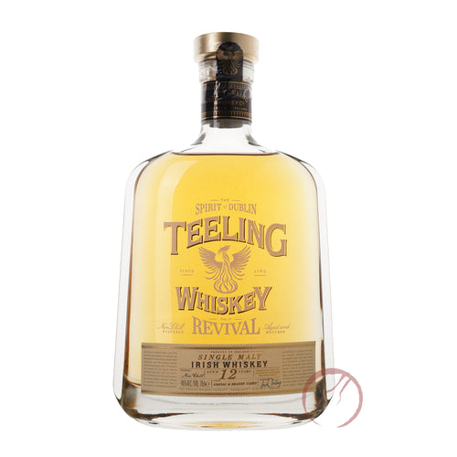 Teeling 12 Year Old The Revival Volume V
