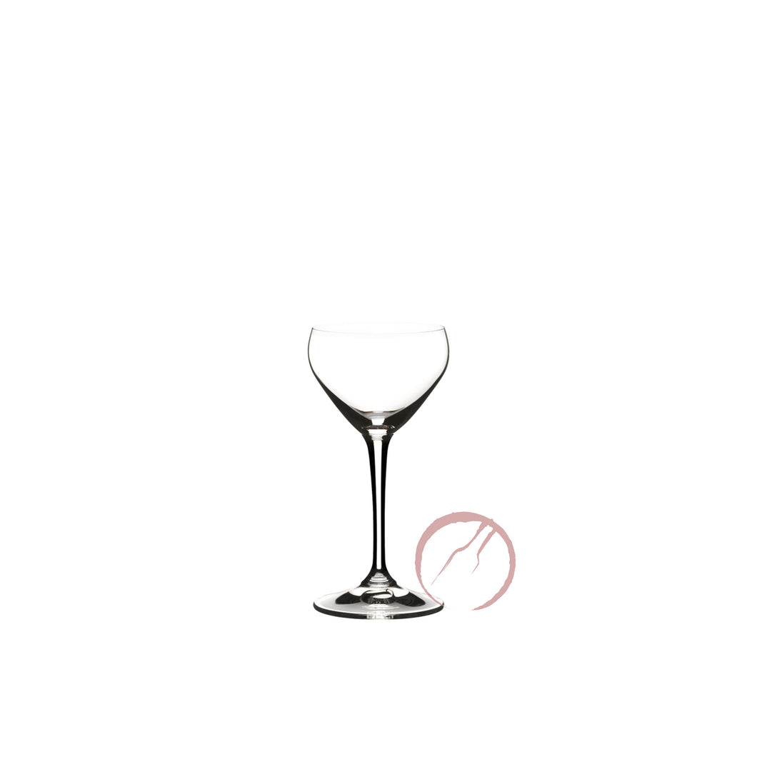 Riedel Drink Specific Glassware Nick & Nora
