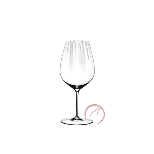 RIEDEL- Performance for Cabernet/ Merlot