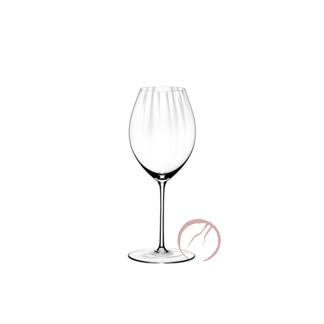 RIEDEL- Performance for Syrah/Shiraz
