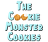 The Cookie Monster Cookies