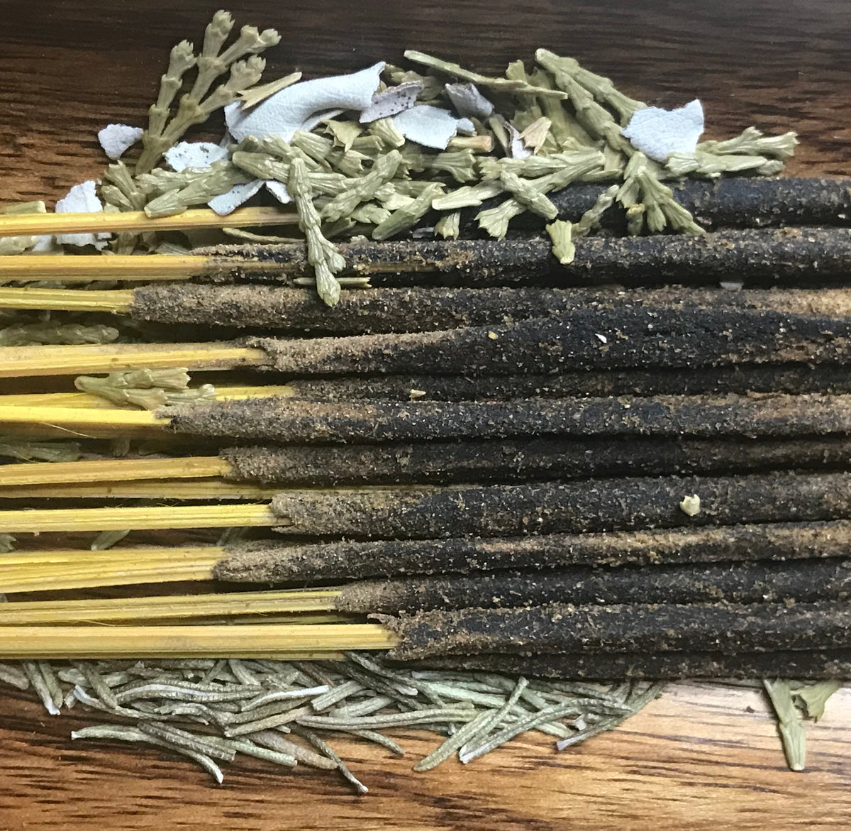 Holy Smoke Witching Hour Incense Sticks Dead City