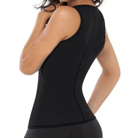 Image of Neoprene Thermal Hot Body Slimming Sauna Shapers