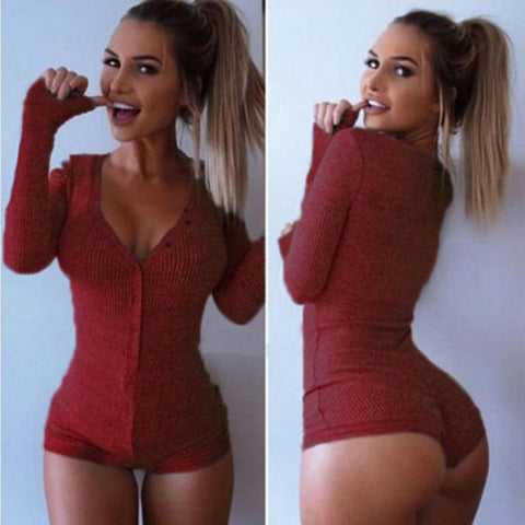 Image of The Comfy Romper