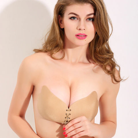Lushus Push up and Strapless Bra