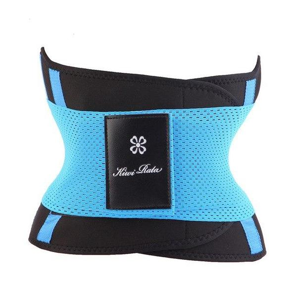 Thermo Waist Hot Body Shaper Corset Belt