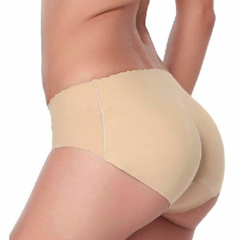 Image of Booty Lifter Padded Lingerie