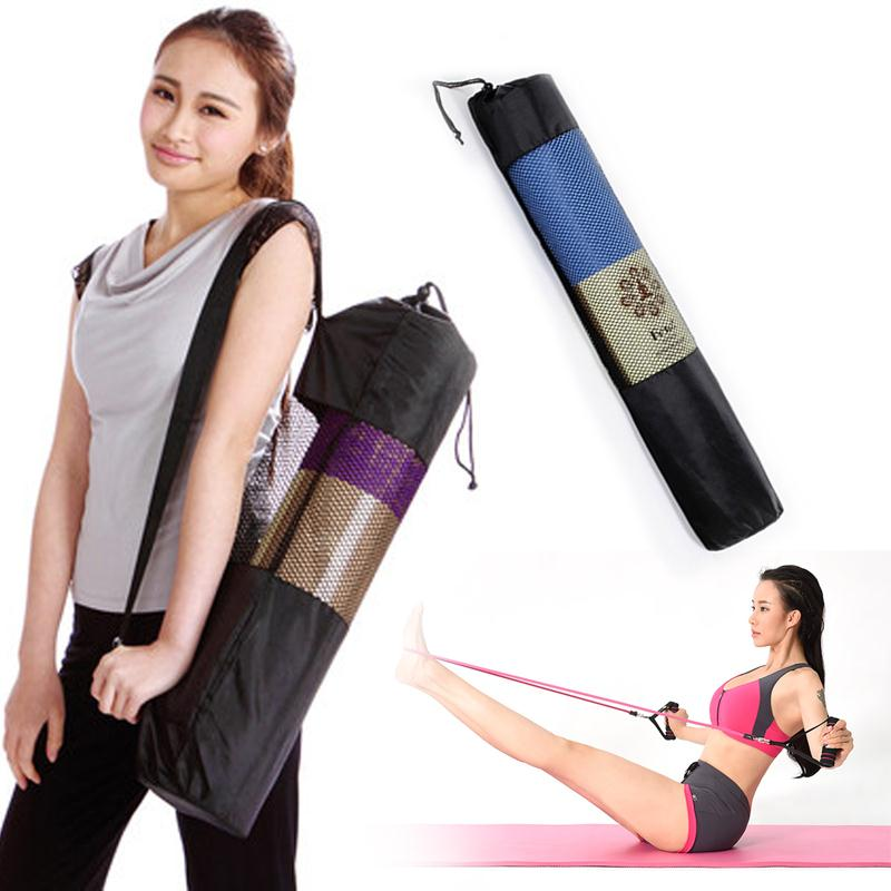 Yoga Mat Waterproof Backpack