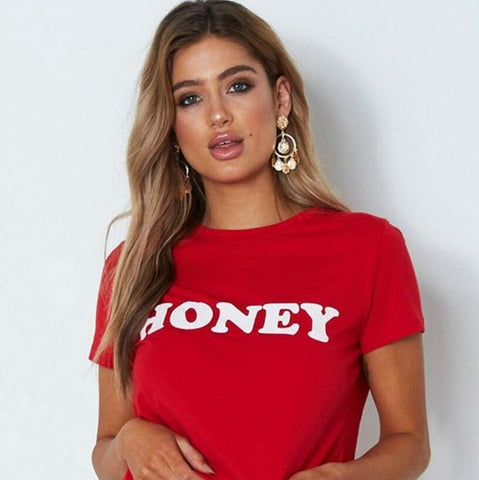 Image of HONEY T-Shirt