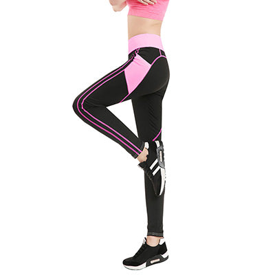 Image of Push Up Pocket Leggings