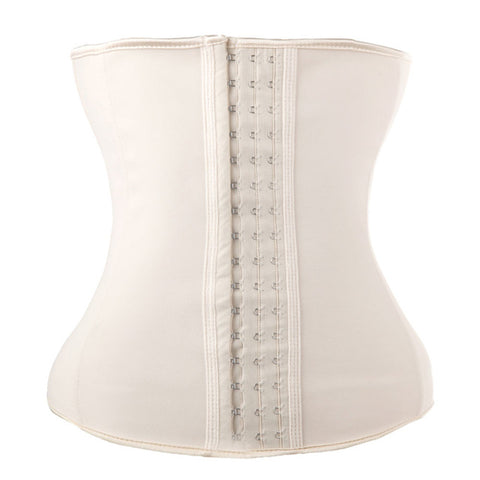 Image of Latex Waist Trainer Slimming Corset