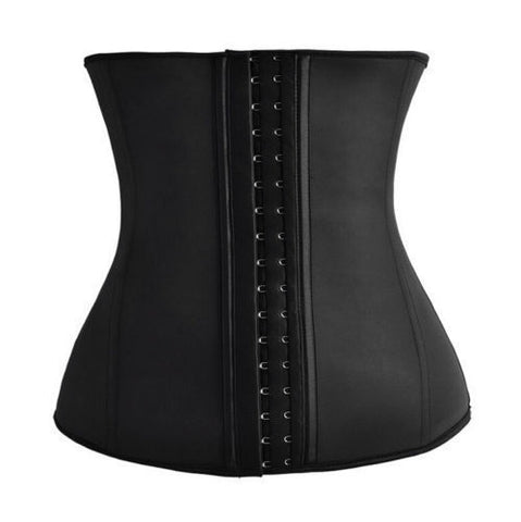Latex Waist Trainer Slimming Corset