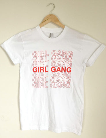 Image of Girl Gang T-Shirt