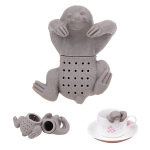 Silicone Tea Infuser